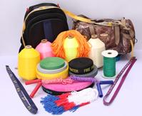 丙纶纤维、PP纱应用于织带
