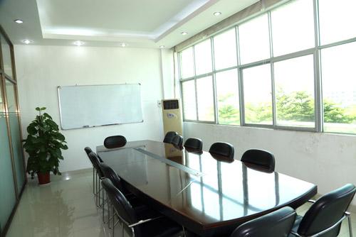 飞尔博小会议室