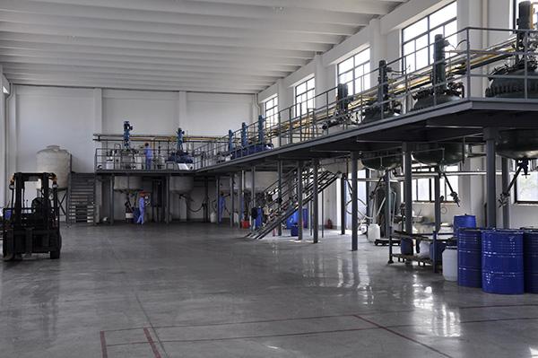 南通恒润新材料科技有限公司