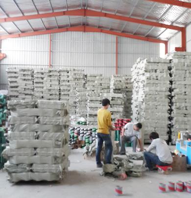 苏州劲松化纤纸管厂