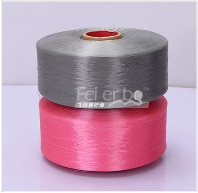 土工布、织带、箱包带用一步纺PP纱