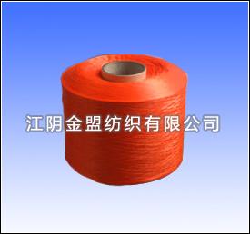 有色丙纶高强工业丝