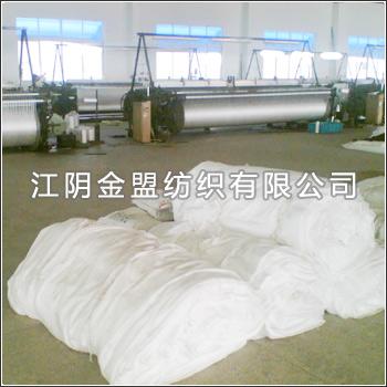 机织工业长丝土工布