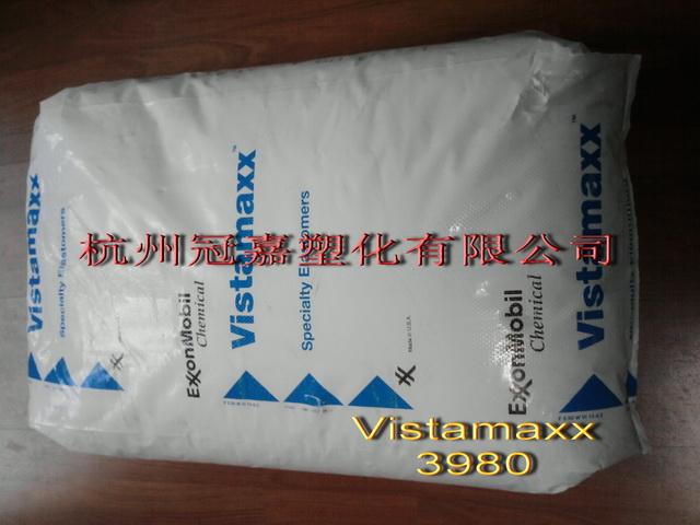 PP茂金属Vistamaxx3980