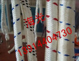 迪尼玛绳电力电缆牵引绳