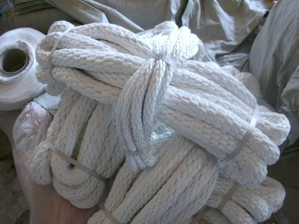无接头尼龙吊装绳、两头扣尼龙吊装绳、多叉