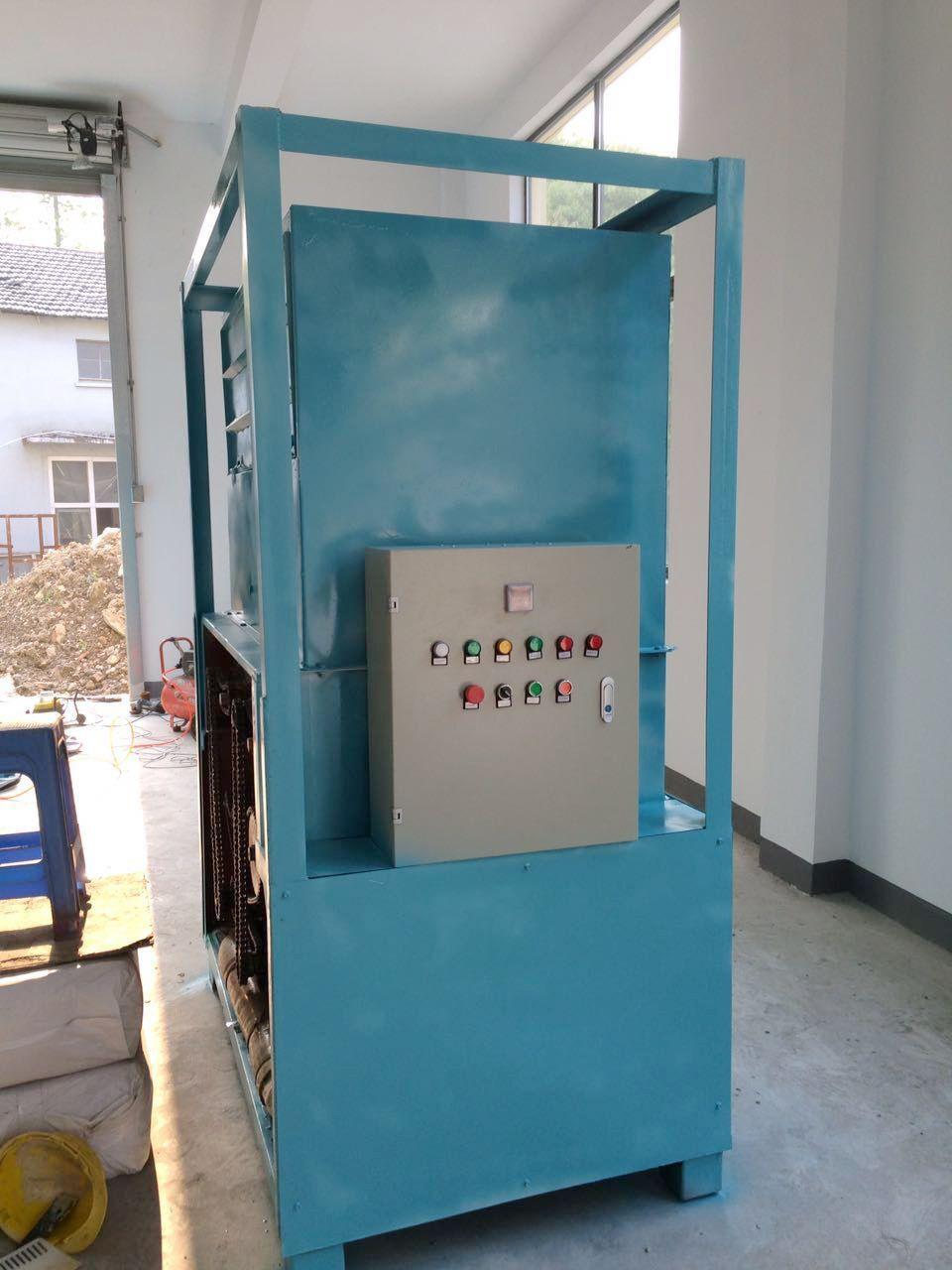 木质纤维投料机