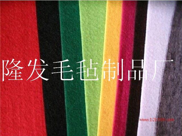 丙纶无纺布,羊毛毡垫圈,毛毡密封垫