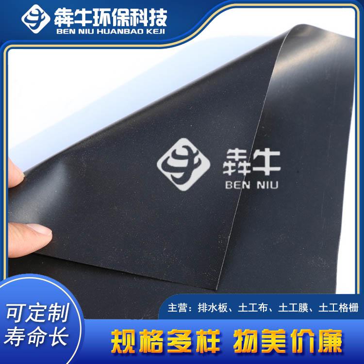 深圳隧道防水卷材1.2mmEVA防水板