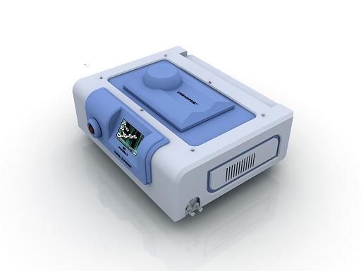 差示扫描量热仪 DS-北京恒久科学仪器厂