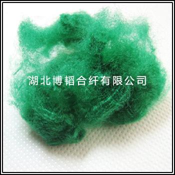 阻燃丙纶短纤维 PP短纤