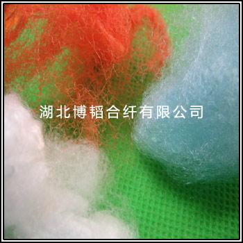博韬涤纶短纤维