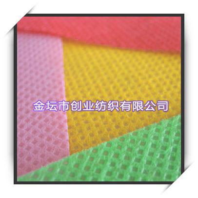 丙纶无纺布-网点