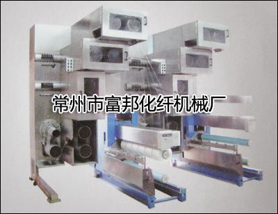 丙纶高强FDY机械