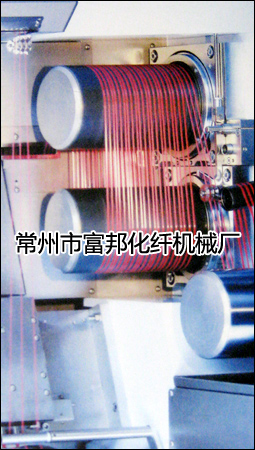 丙纶高强FDY纺丝机