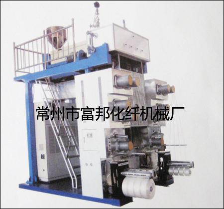 丙纶小型实验机