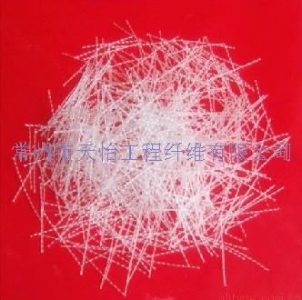 天怡聚丙烯塑钢纤维