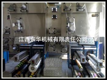 丙纶FDY纺丝牵伸机