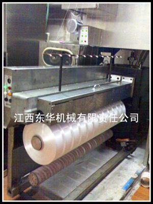 涤纶POY生产线