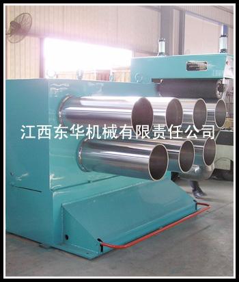 DHPE系列高强PE纺丝机