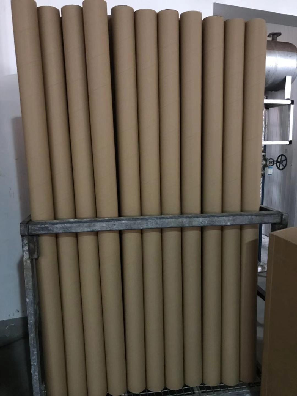 薄膜类纸管