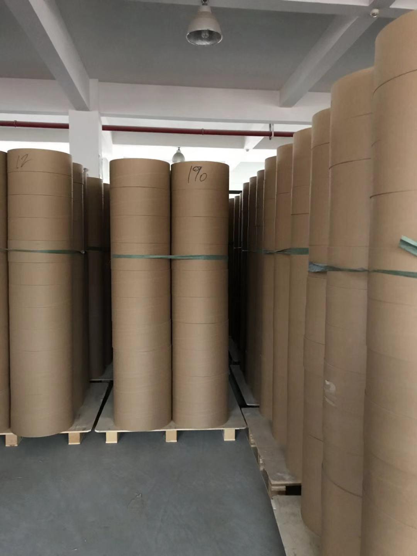 供应商生产的薄膜类纸管