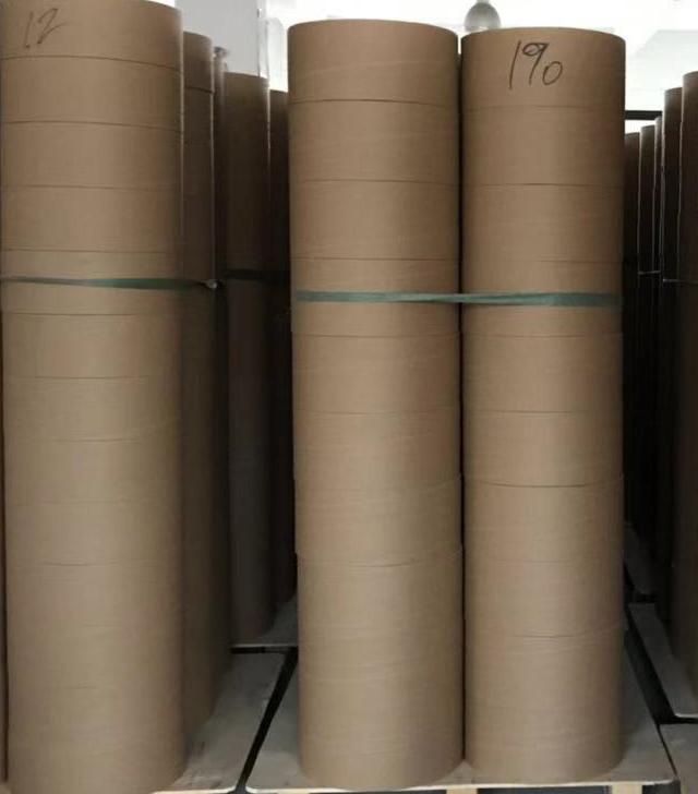 丙纶丝加捻倒筒纸管供应
