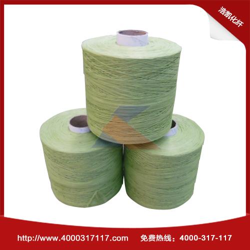 FE02丙纶地毯纱彩色