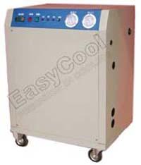 水冷工业冷水机(制冷量3-168KW),