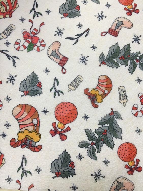 厂家直销万圣节系列水刺布 印花水刺无纺布