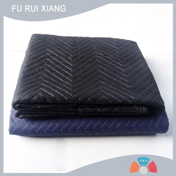 搬家毯用丙纶纺粘无纺布