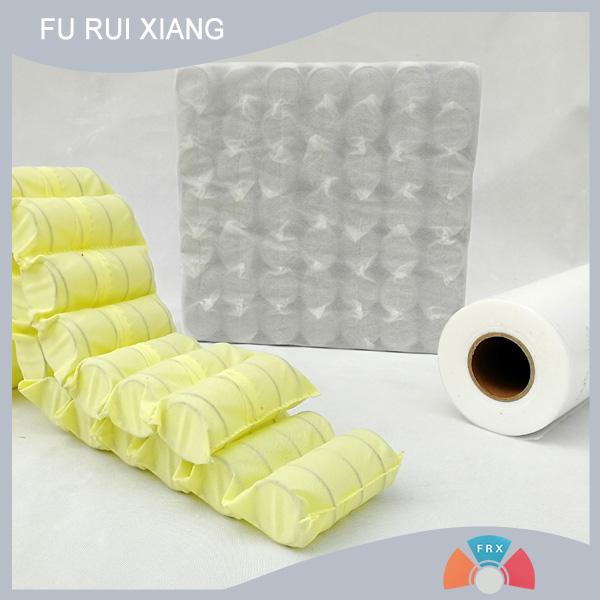 床垫弹簧袋用S、SS丙纶纺粘无纺布(厂家推荐)
