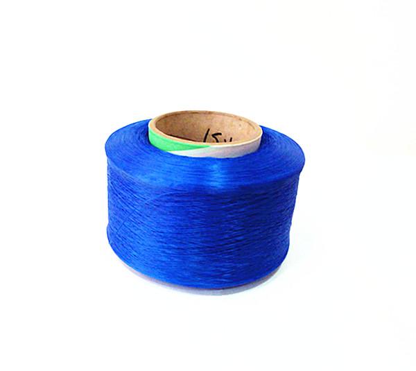 专业生产丙纶中空纱,PP色纱,轻体纱,空