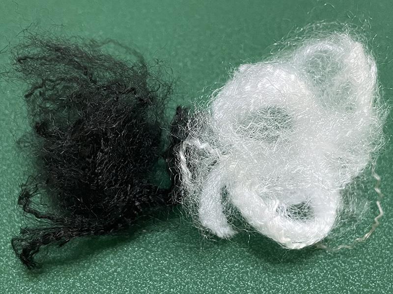 丙纶短纤,丙纶短纤维