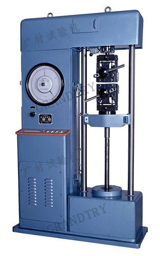 LJ-A型机械式拉力试验机