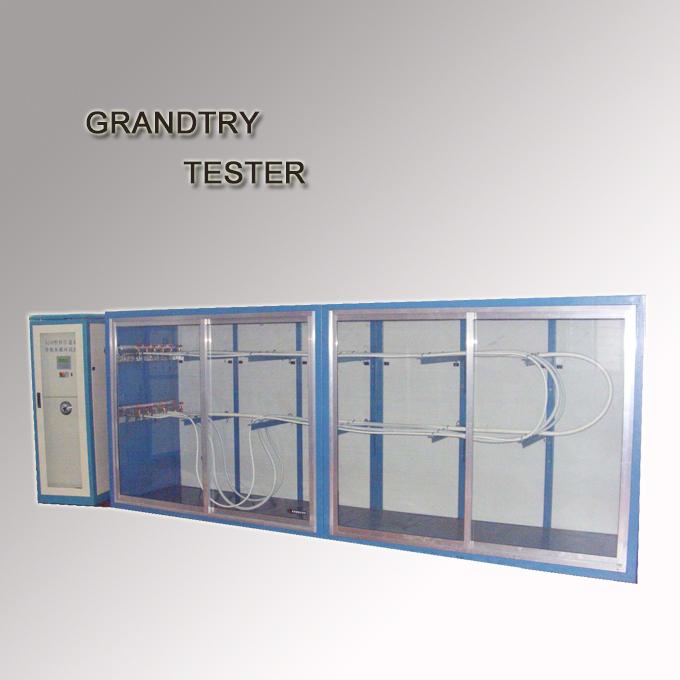 广材供应塑料管道系统冷热水循环试验机