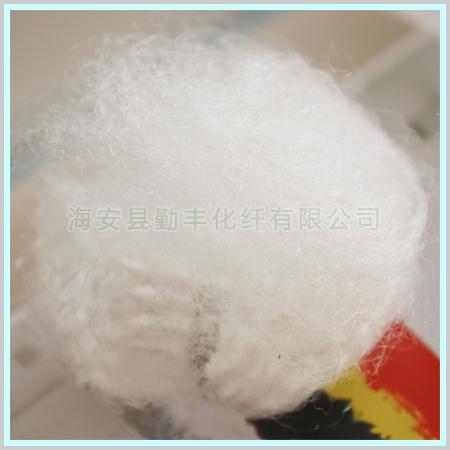 丙纶短纤维-应用广泛