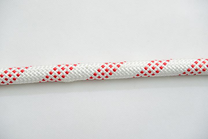 丙纶双层编织绳