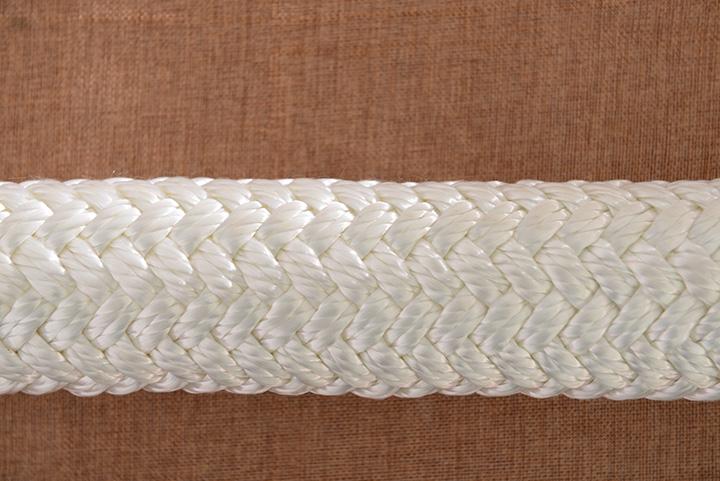 丙纶双编缆绳-海工海事双编缆绳