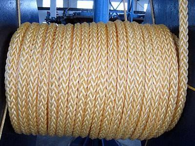 芳纶缆绳(三股,八股,十二股)