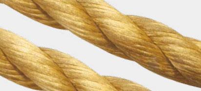 高强(超高分子量聚乙烯)三股缆绳
