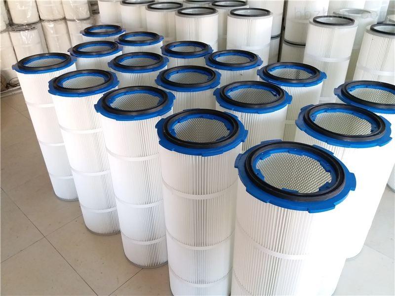 3290钢厂电厂空气压缩站除尘过滤器