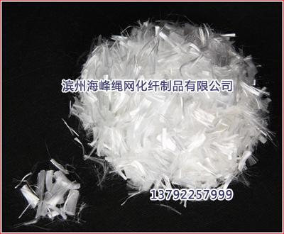 混凝土纤维
