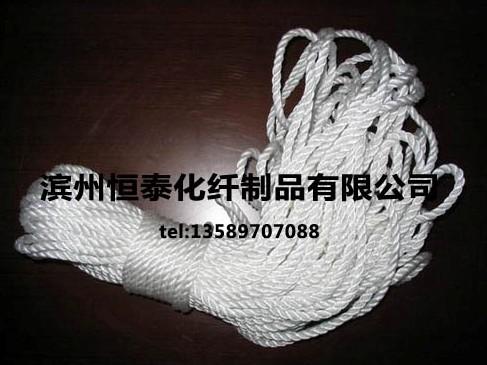 丙纶光股绳
