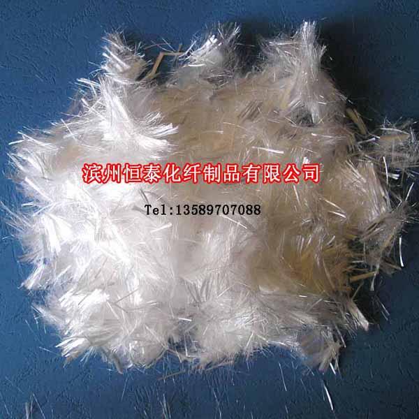 聚丙烯腈抗裂纤维HT-04