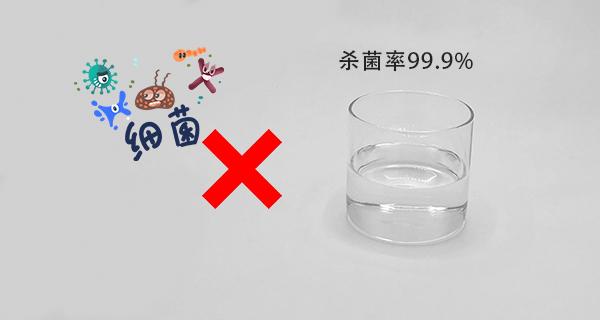 丙纶抗菌整理剂