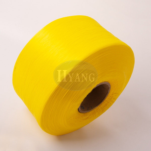 黄色丙纶高强丝