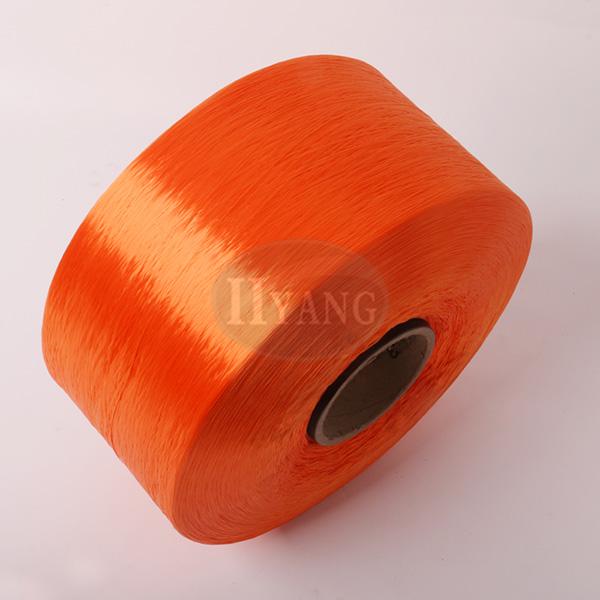橘色丙纶高强丝
