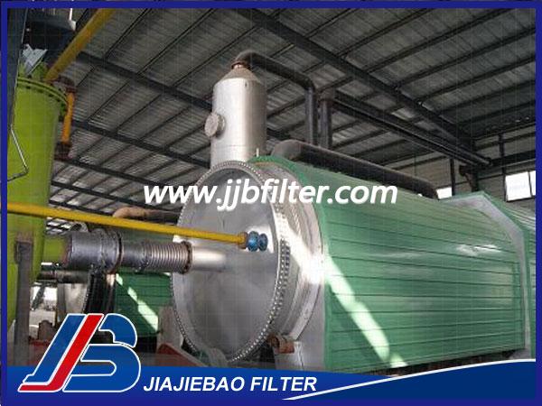 废玻璃裂解设备JJB-BL5