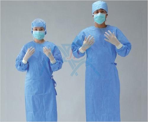手术衣用无纺布
